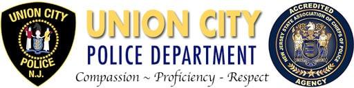 Union City Police Department Logo